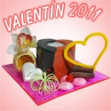 Valentínsky darček pre ženu - in LOVE