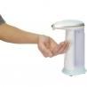 Automatický dávkovač tekutého mydla
