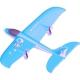 Lietadlo na diaľkové ovládanie DELFIN