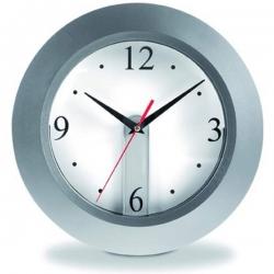 Kruhové hodiny s vyberateľným ciferníkom