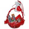Sladký košíček pre zaľúbených