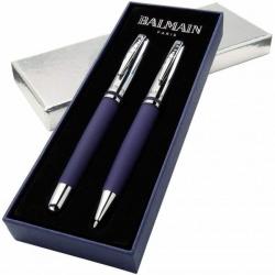 Pero a roller Balmain v darčekovej krabičke