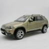 Model BBurago BMW X5 1/18