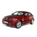 Model BBurago BMW X6 1/18