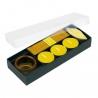 Dekoračná aromatická súprava s vôňou citróna