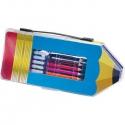 Maliarska sada v ceruzke