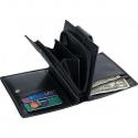 Dámska kožená peňaženka