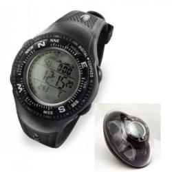 Digitálne hodinky Schwarzwolf