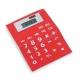 Červená kalkulačka