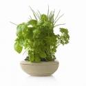 Ekologický kvetináč s bylinkami ECOgarden