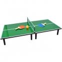 Mini stolný tenis pre deti