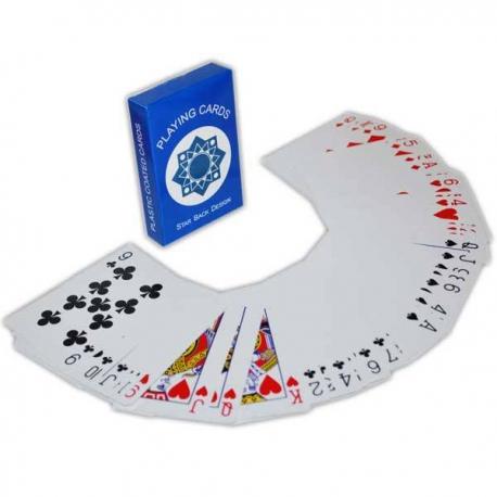 Karty s ktorými vždy vyhráte - falošné karty
