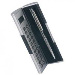 Kalkulačka s perom otočná