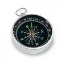 Hliníkový kompas