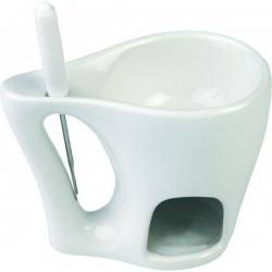 Biele fondue Vanilla Season