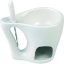 Biele značkové fondue Vanilla Season