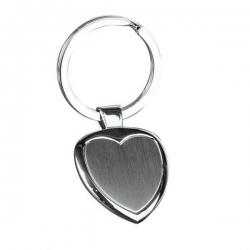Kovový prívesok na kľúče z lásky - darčekové balenie