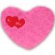 Srdiečko s nahrávaním - nechajte odkaz Vašej láske