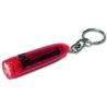 Kľúčenka s batériou na svietenie