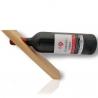 Magický stojan na víno - drevený