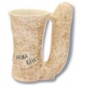 Prima káva - humorný hrnček