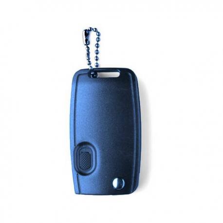 Imitácia kľúčov od auta - pero, baterka