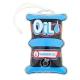 Olejový sprchový gél pre chlapov