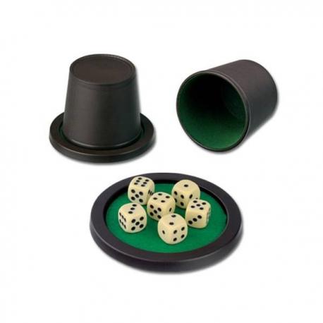Hracie kocky s hracou plochou