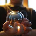 Magická guľa FUSHIGI