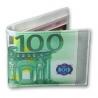 Peňaženka 100 EUR