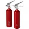 Darčeková súprava rozprašovačov - hasiaci prístroj