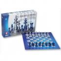 Spoločenská hra šachy
