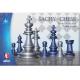 Balenie hry šachy