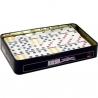 Domino v darčekovej kovovej krabičke