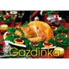 Závesný kalendár Gazdinka 2015