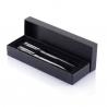 Písacia súprava pero a roller v darčekovej krabičke