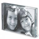 Sklenený rámik na fotografie 10 x 15 cm