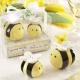 Soľnička a korenička včielky