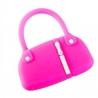 USB kľúč kabelka 8 GB ružová
