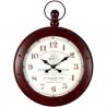 Veľké kovové hodiny 60 cm