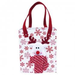 Darčeková taška so sobíkom