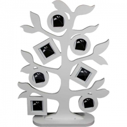 Fotorámik strom na sedem fotografií