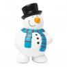 Antistresový snehuliak