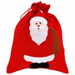 Balíček so Santa Clausom