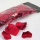 Darčekové balenie lupeňov z ruží