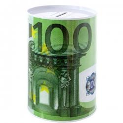 Pokladnička 100 EUR