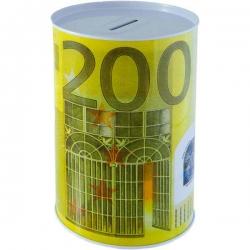 Pokladnička 200 EUR