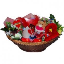 Valentínsky darček plný lásky