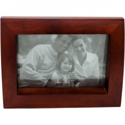 Drevený rámik na fotografie 13 x 9 cm