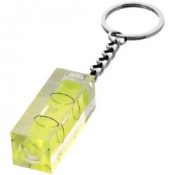 Malá vodováha ako originálny prívesok na kľúče